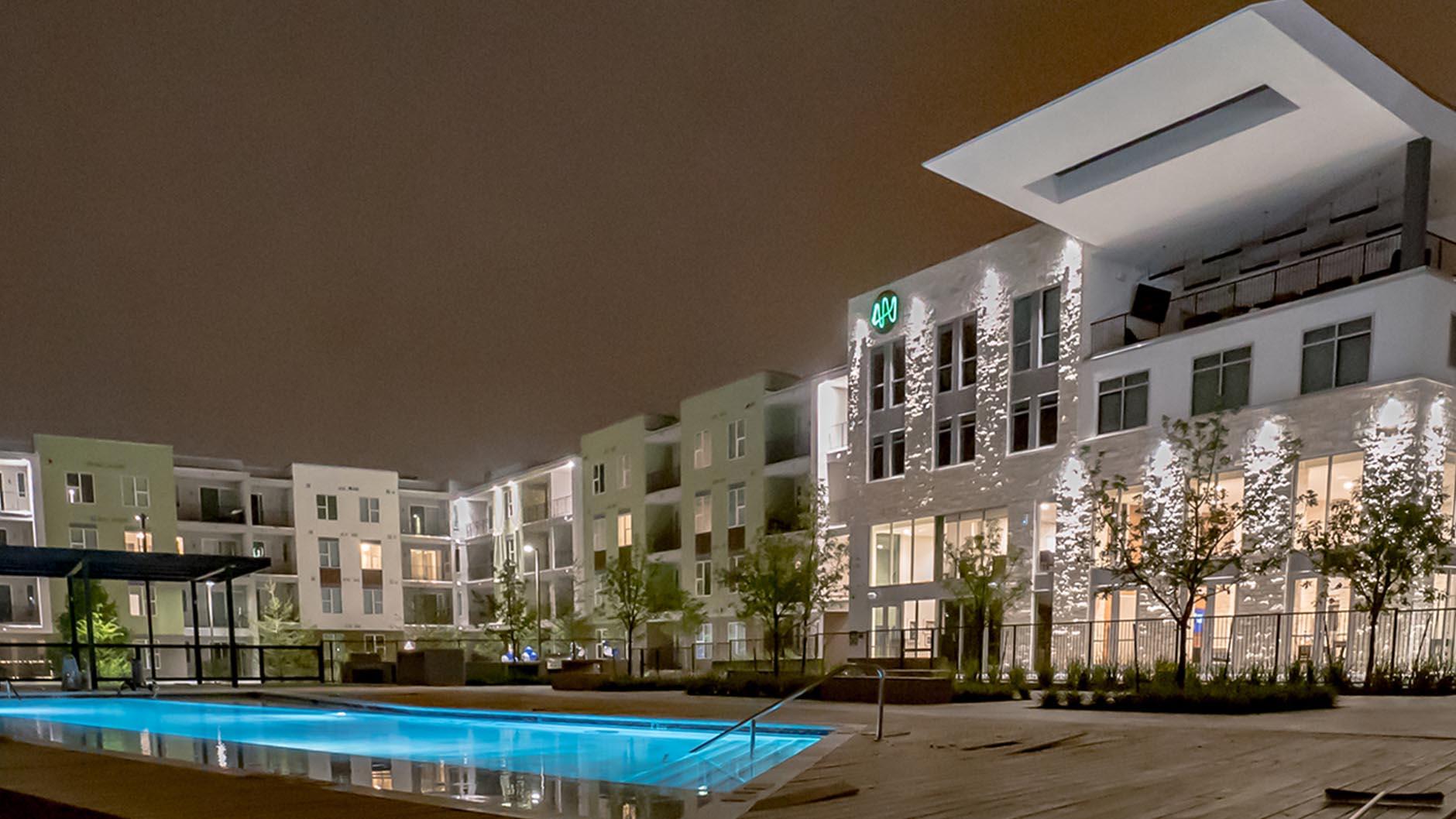 Edison Apartments(Presidium Riverside)