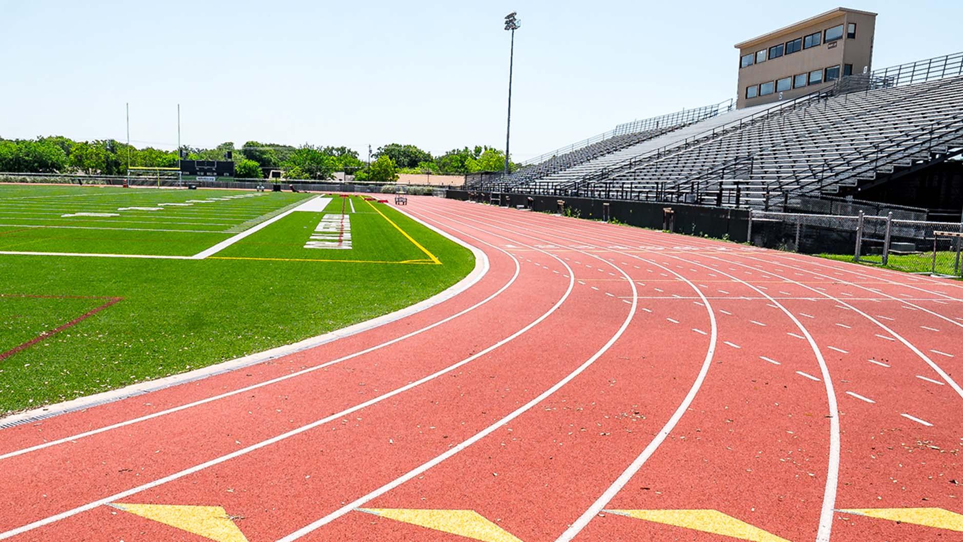 RRISD Dragon Stadium