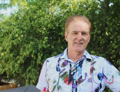 Remembering Jim Schissler