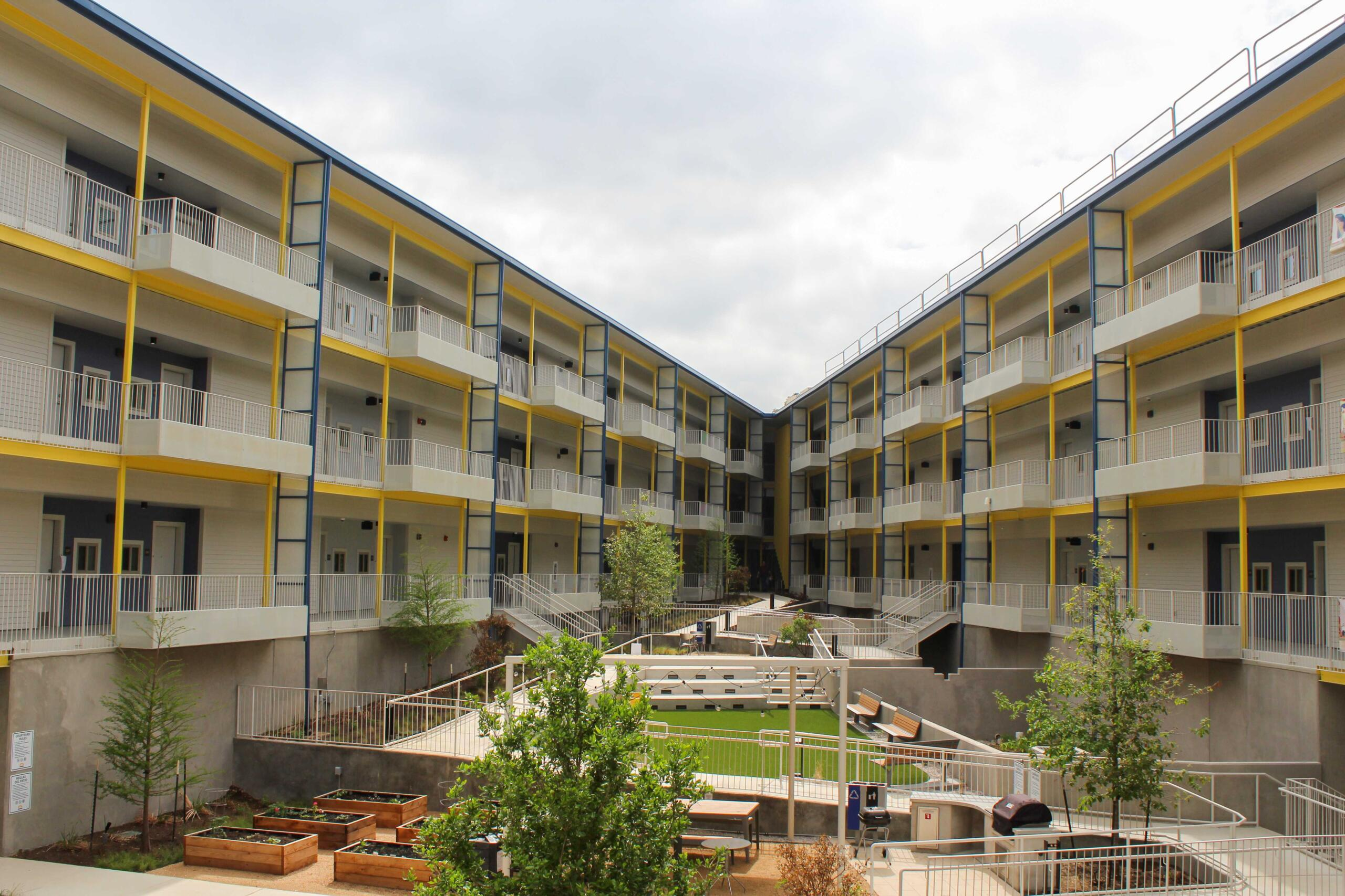 Affordable Housing in Austin & at Civilitude