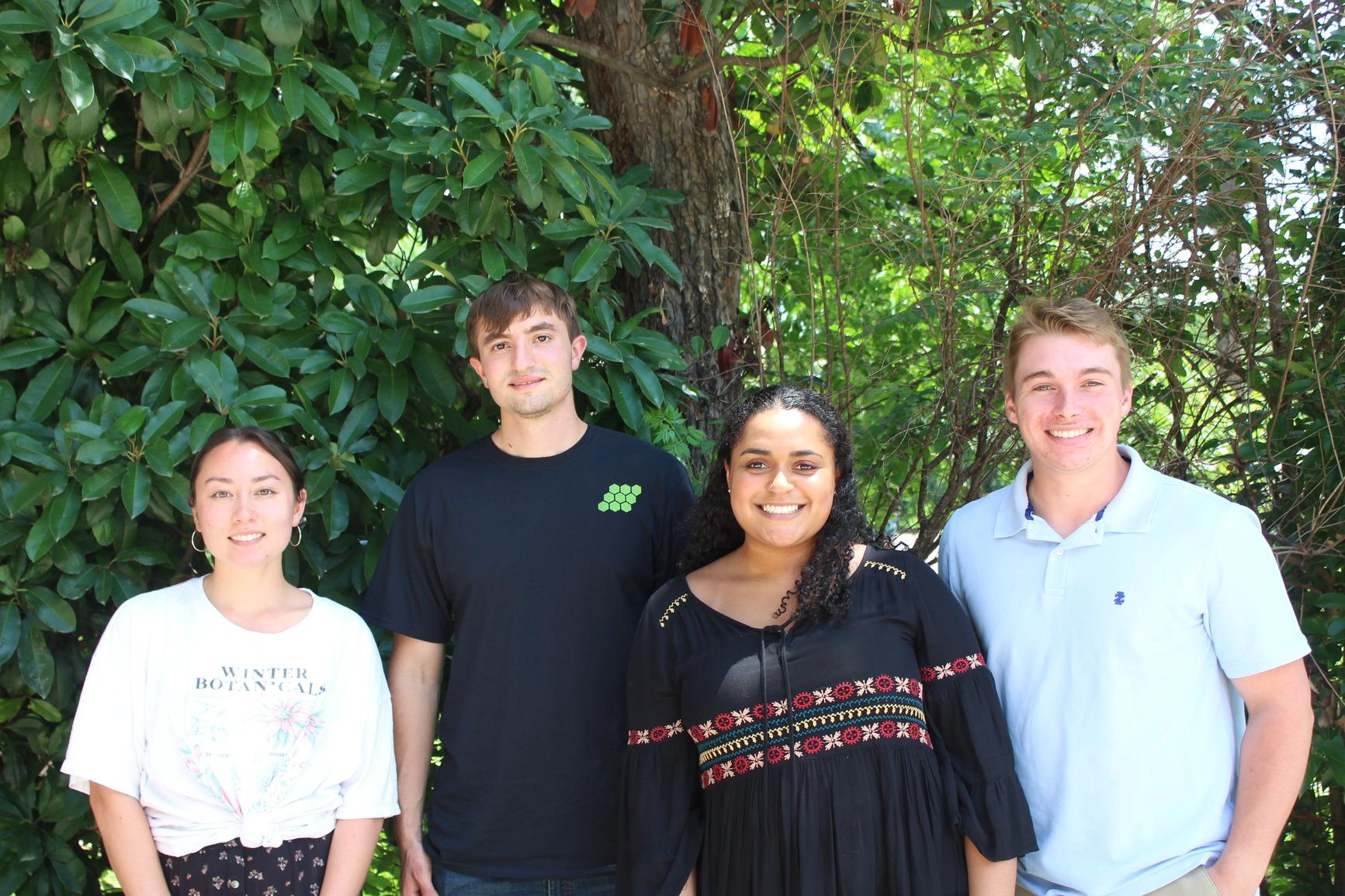 Summer Internships Start at Civilitude & Constructinople